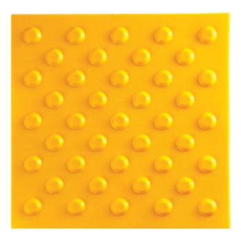 Конусообразный риф (в шахматном порядке)
